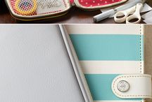 Planners and Accessories / Lovely Planners and fun ways to personalize and decorate!