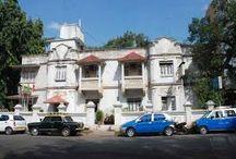 Cheap Hotels in Pune near Railway Station