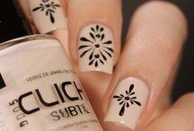 Nails's Nail's Nail's / Nail Art