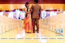 Wedding Photographer in Coimbatore