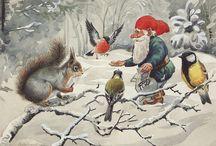 Leif Holmqvist art