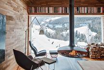 Ski pad