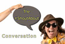 The #ShoutAbout Video Short