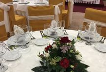 Bonitos salones de boda