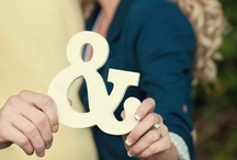 Engagement inspiration / by Ainsley Sherrie
