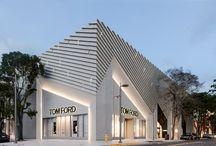 shop front facade
