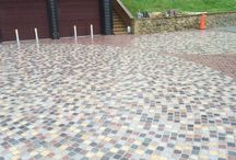 M&S Paving / M&S Paving has been established for over 18 years and has an outstanding reputation, with 70% of their work being on recommendation. Priding themselves on their efficient and friendly service, they strive to achieve 100% customer satisfaction.  With services covering driveways, patios, fencing and experience in natural stone, plus artificial grass and ponds and water features, M&S Paving will offer a free no obligation quote.