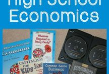 High School Economics