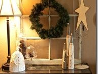 Holiday Decor / by Amanda Blackwell