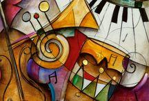 jazzowe skojarzenia / to i owo