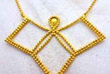 Necklaces - Evangelos Jewellery / Necklaces selected from Evangelos Jewellery Etsy Shop