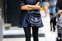 Chic and urban style