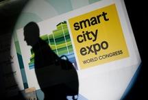 #SmartCityExpo / Smart City Expo World Congress Pins
