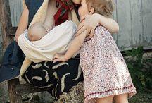 Foto - mateřství