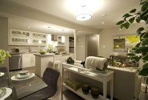 Kleine appartementen