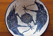 ceramica / by Vitoria Nunes
