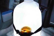 outdoor Lampen
