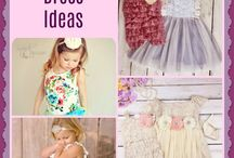 Easter Dress for Girls and Toddler, Easter Decoration Ideas,