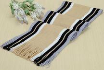 Pánské šály | Men's shawls