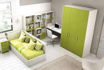 camera letto Luca