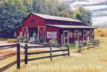 THE FRENCH FARMER'S WIFE NC
