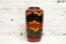 Vintage German Ceramic