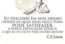 frases c.s Lewis