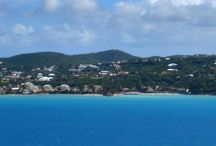 Antigua / Christmas 2015 aboard the Starry Horizons!