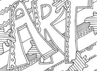 School subject's covers