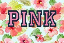 Pink // Victoria Secret