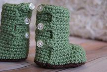 Crochet  / by Lindsay Bandur