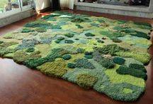 DYWANY / ręcznie robione dywany, dywaniki, carpet, rug