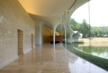 I N S P I R A T I O N / Architectual inspirations.