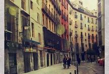 Madrid / by Eva Corazon