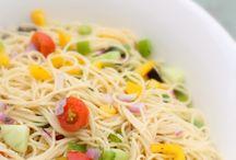 Salads / by Becky H