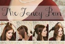 Hair Styles: Events
