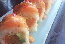 Kume Japanese Steakhouse / Seabrook