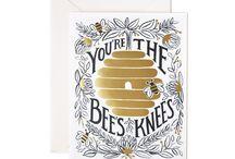 Cards / by Iris Rankin