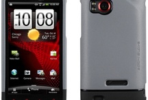 HTC Rezound Cases / by Cases.com