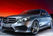 Mercedes-Benz / by Priceprice.com