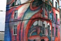 Street Art / Street Art / by Duncan Walton