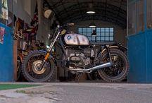 Moto Design / Designs of motorbikes that I like