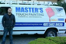 painters in orlando fl / House painting at its best