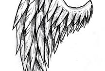 Tatuaje cu aripig