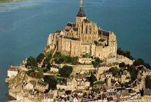 Castillos Francia