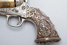 zbraně - středověk...