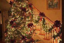 Jul i heimen