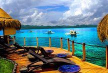 Philippinen trip