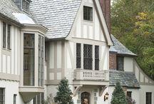 Painted Exteriors & Windows