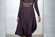 New York Fashion Week Fall Winter 2013/2014